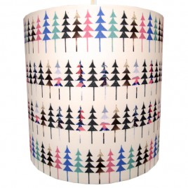 Trees Lampshade