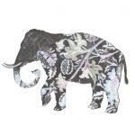 Josie Shenoy Elephant