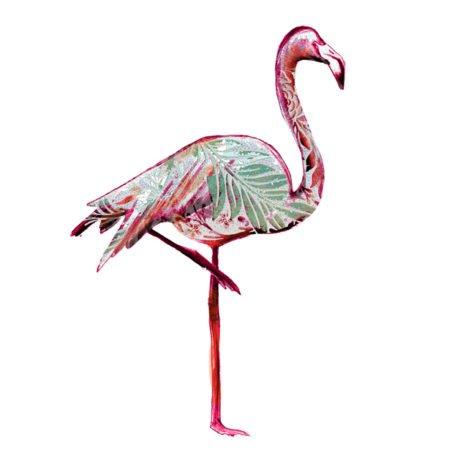 Josie Shenoy Flamingo