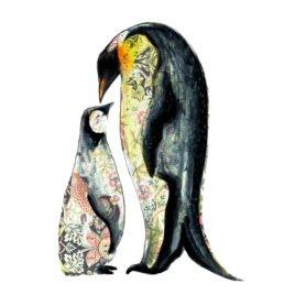 Josie Shenoy Penguin