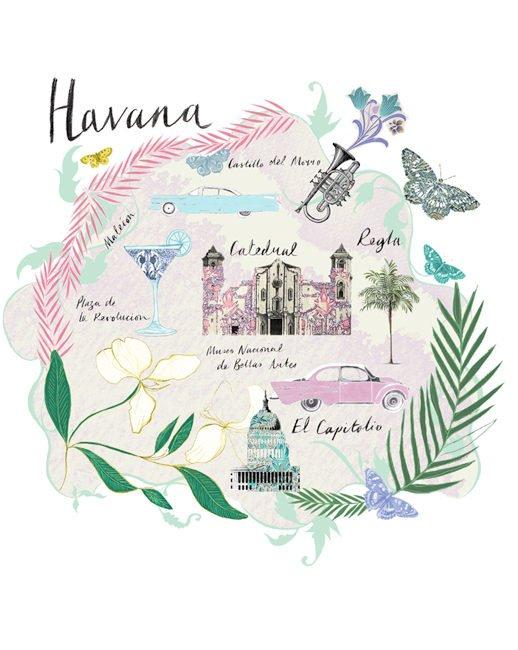 Havana - August