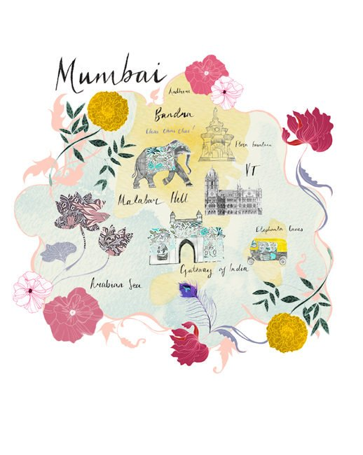 Mumbai - October