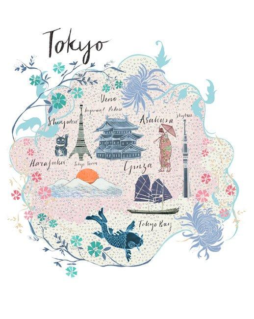 Tokyo - December