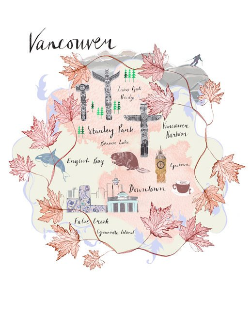 Vancouver - November