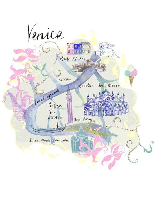 Venice - April