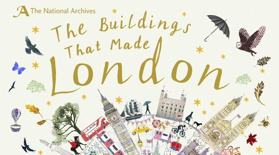 The Buildings That Made London