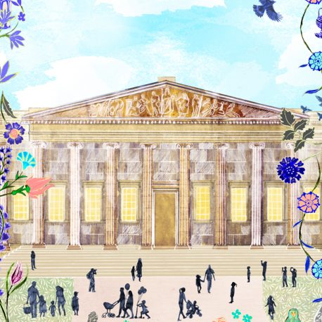 Josie Shenoy British Museum