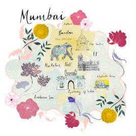 Josie Shenoy Mumbai