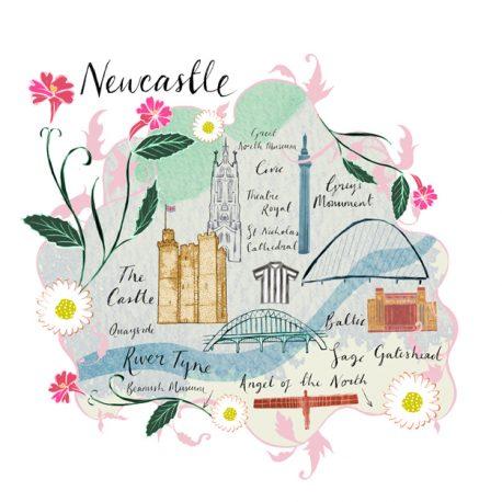 Josie Shenoy Newcastle