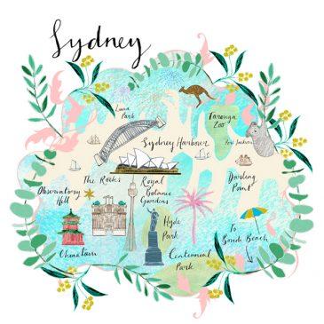 Josie Shenoy Sydney