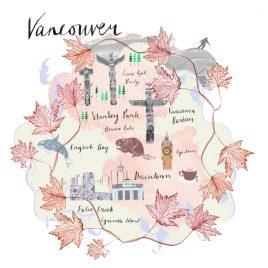 Josie Shenoy Vancouver