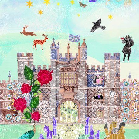 Hampton Court Josie Shenoy
