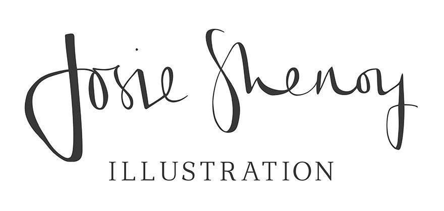 Josie Shenoy Logo Retina