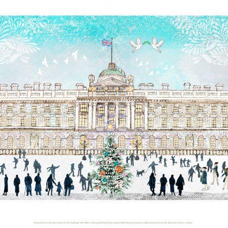 Somerset House Josie Shenoy
