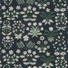 Josie Shenoy Botanica Fabric - Dusk